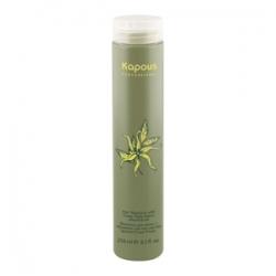 Kapous Professional Yang Yang – Шампунь для волос с эфирным маслом Иланг-Иланг 250 мл