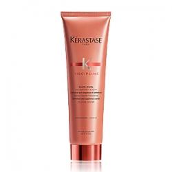 Kеrastase Discipline Curl Ideal Oleo-Curl - Несмываемый уход для вьющихся волос 150 мл
