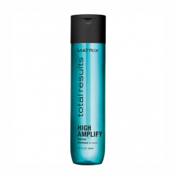Matrix Total Results High Amplify Volume Shampoo - Шампунь для объема 300 мл