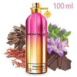 Montale Aoud Legend «Легенды Уда» -  Парфюмерная вода 100ml