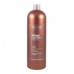 Kapous Magic Keratin - Бальзам для волос с кератином 1000 мл