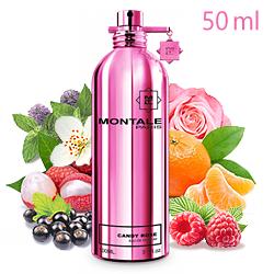 Montale Candy Rose «Конфетная роза» - Парфюмерная вода 50ml
