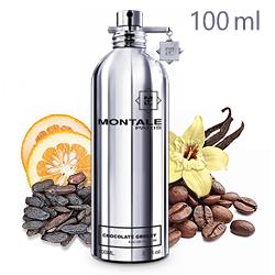 Montale Chocolate Greedy «Ревнивый шоколад» - Парфюмерная вода 100ml