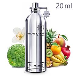 Montale Chypre - Fruite «Фрукты Кипра» - Парфюмерная вода 20ml