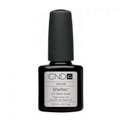 CND Shellac Base Coat - Базовое покрытие ногтей 7,3 мл