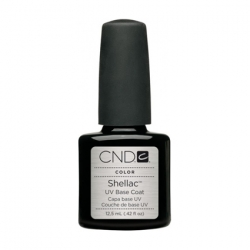 CND Shellac Base Coat - Базовое покрытие ногтей 12,5 мл