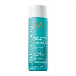 Moroccanoil Color Continue Shampoo Color Complete - Шампунь для сохранения цвета 250 мл