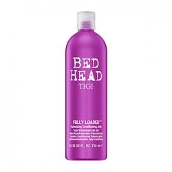 TIGI Bed Head Fully Loaded Massive Volume Conditioning Jelly - Кондиционер-желе для придания объема волосам 750 мл