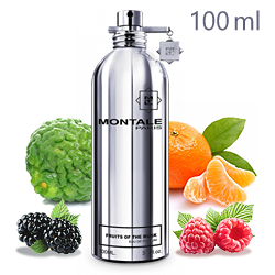Montale Fruits of the Musk «Мускусные фрукты» - Парфюмерная вода 100ml