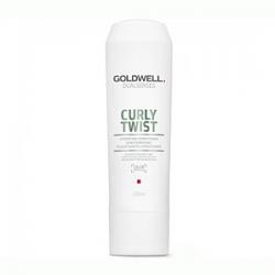Goldwell Dualsenses Curly Twist Hydrating Conditioner - Увлажняющий кондиционер для вьющихся волос 200мл