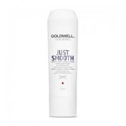 Goldwell Dualsenses Just Smooth Taming Conditioner - Разглаживающий кондиционер для непослушных волос 200мл