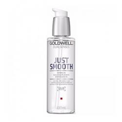 Goldwell Dualsenses Just Smooth Taming Oil - Разглаживающее масло для непослушных волос 100мл