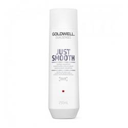 Goldwell Dualsenses Just Smooth Taming Shampoo - Разглаживающий шампунь для непослушных волос 250мл