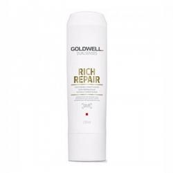 Goldwell Dualsenses Rich Repair Restoring Conditioner - Кондиционер против ломкости волос 200 мл