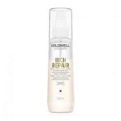 Goldwell Dualsenses Rich Repair Restoring Serum Spray – Восстанавливающая сыворотка-спрей для поврежденных волос 150 мл