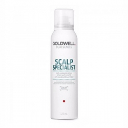 Goldwell Dualsenses Scalp Specialist Anti Hairloss Spray - Спрей против выпадения волос 125 мл