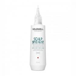 Goldwell Dualsenses Scalp Specialist Sensitive Soothing Lotion - Успокаивающий лосьон для чувствительной кожи головы 150 мл