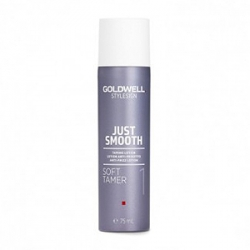 Goldwell Stylesign Just Smooth Soft Tamer – Усмиряющий лосьон для гладкости 75 мл