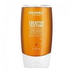 Goldwell StyleSign Creative Texture Hardliner - Акриловый гель 150мл