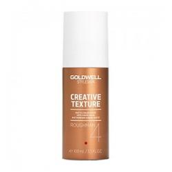 Goldwell StyleSign Creative Texture Roughman - Матовая крем-паста 100мл