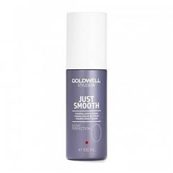 Goldwell Stylesign Just Smooth Sleek Perfection – Спрей-сыворотка для термального выпрямления 100 мл