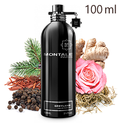 "Montale Greyland ""Грейленд"" - Парфюмерная вода 100ml"