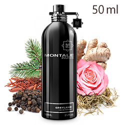 "Montale Greyland ""Грейленд"" - Парфюмерная вода 50ml"