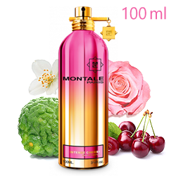 Montale Intense Cherry «Насыщенная Вишня» - Парфюмерная вода 100ml