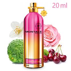 Montale Intense Cherry «Насыщенная Вишня» - Парфюмерная вода 20ml