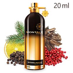 """Montale Intense Pepper """"Интенсивный перец"""" - Парфюмерная вода 20ml"""