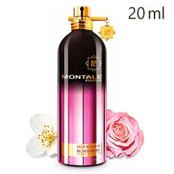 Montale Intense Roses Musk - Парфюмерная вода 20ml
