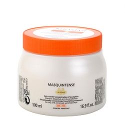 Kerastase Nutritive Irisome Masquintense Irisome Masquintense Iris Royal - Маска Маскинтенс для восстановления сухих, тонких волос 500 мл