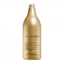 Loreal Nutrifier Shampoo - Шампунь для сухих волос 1500 мл
