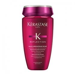 Kerastase Reflection Bain Chromatique Riche Шампунь для поврежденных окрашенных и мелированных волос 250 мл