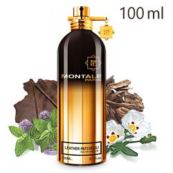 Montale Leather Patchouli «Кожаный пачули» - Парфюмерная вода 100ml