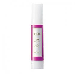 Lebel Trie Emulsion 10 - Матовый воск-крем для волос 50мл