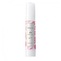 Lebel Trie Emulsion Co (Cocobelle) - Увлажняющая и разглаживающая эмульсия на основе масла кокоса 50мл