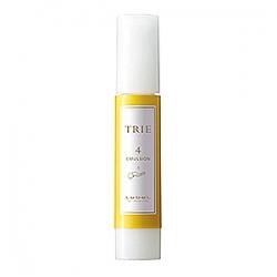 Lebel Trie Emulsion 4 - Крем-эмульсия для естественной укладки 50мл