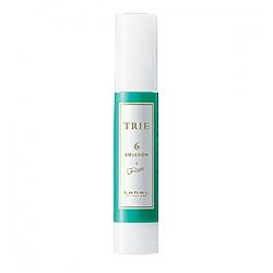Lebel Trie Emulsion 6 - Моделирующий крем для волос 50мл