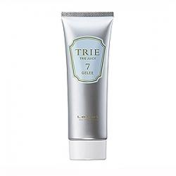 Lebel TRIE JUICY GELEE 7 - Гель-блеск для укладки волос сильной фиксации 80гр
