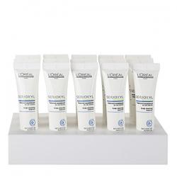 L'Oreal Professionnel Serioxyl Scalp Treatment Thinning Hair - Пилинг для кожи головы 15х15 мл