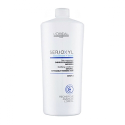 L'Oreal Professionnel Serioxyl Bodifying Conditioner - Смываемый уход для натуральных волос 1000 мл