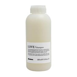 Davines Essential Haircare Love curl shampoo - Шампунь для усиления завитка 1000 мл