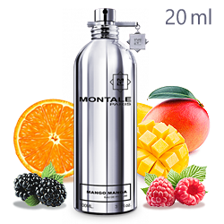Montale Mango Manga «Манго Манга» - Парфюмерная вода 20ml