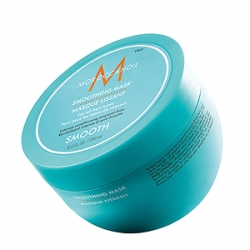 Moroccanoil Smoothing Mask - Разглаживающая маска для волос 250 мл