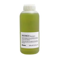 Davines Essential Haircare MoMo shampoo - Шампунь для глубокого увлажения волос 1000 мл