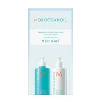 Moroccanoil  Duo Volume - Для объема набор, шампунь + кондиционер 500+500мл