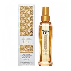 L'Oreal Professionnel Mythic Oil Nourishing Oil - Питательное масло для всех типов волос 100мл