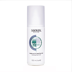 Nioxin 3D Styling Therm Activ Protector - Термозащитный спрей 150 мл