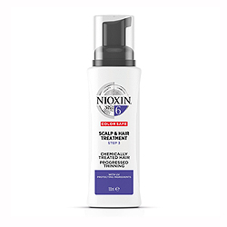 Nioxin Scalp Treatment System 6 - Питательная маска (Система 6) 100 мл